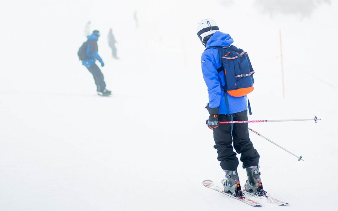 Skiën & Snowboarden